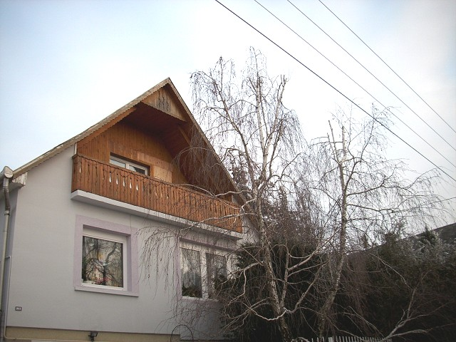 Property Real Estate In Miskolc Family House For Sale
