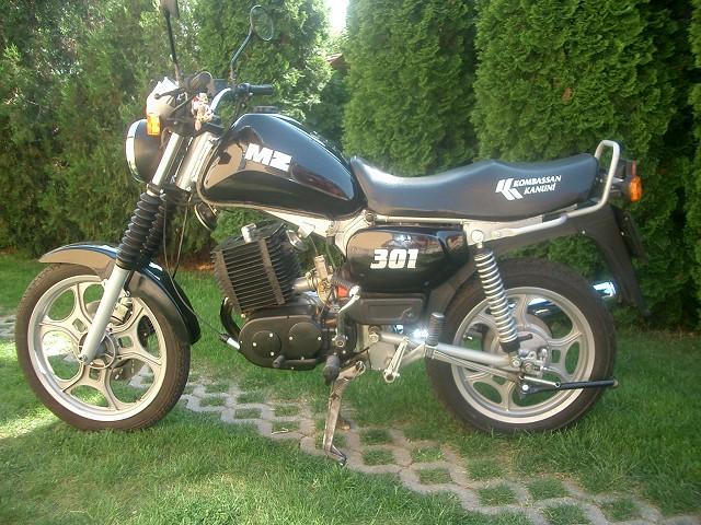 used mz etz 301 firat motorbike for sale. Black Bedroom Furniture Sets. Home Design Ideas